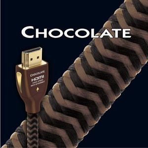 High End kabel Audioquest Chocolate HDMI