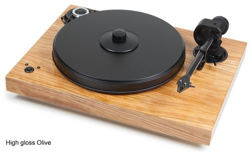 Pro-ject 2 - Xperience SB Classic + 2M Silver