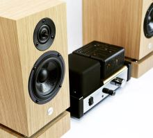 WRS MM6 oak passive, including base