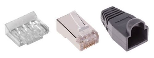 Audioquest CAT600 DCP plug