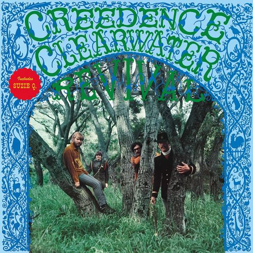 Creedence Clearwater Revival - Creedence