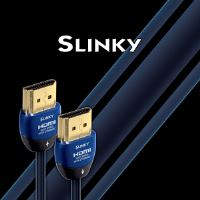 Audioquest Slinky HDMI 2m