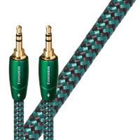 Audioquest Evergreen JJ 2,0 m - audio kabel 3,5 mm jack na 3,5 mm jack