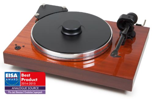 Gramofon Pro-Ject X-tension 9 Evolution