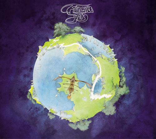 Yes - Fragile Ultra Disc One-Step (2 LP)