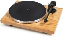 Pro-Ject 1- Xpression Carbon Classic Olive + 2M-Silver