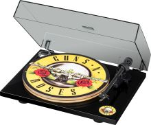 Pro-Ject Essential III + OM10 - Special Edition: Guns n´ Roses