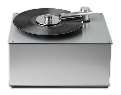 Pro-Ject Vinyl Cleaner VC-S2 ALU INT