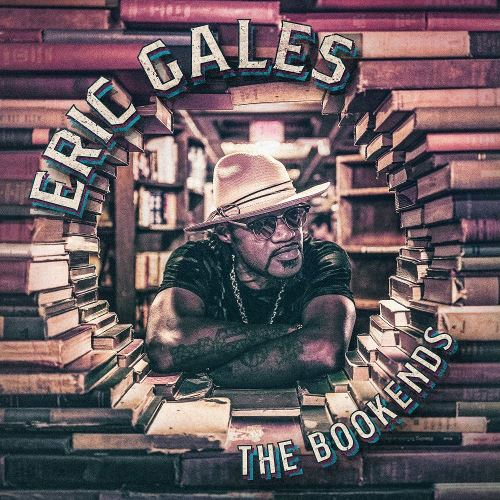 Eric Gales - Bookends (HQ)