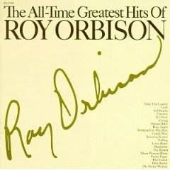 LP Roy Orbison-The all time greatest hits