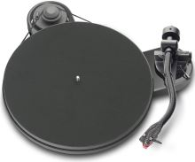 Pro-Ject RPM 1 Carbon piano lak + 2M Red