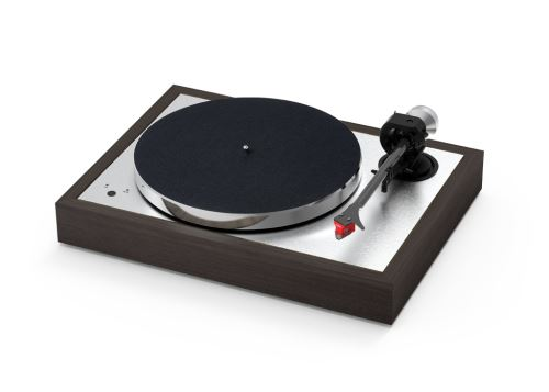 Pro-Ject The Classic Evo + Quinted Red
